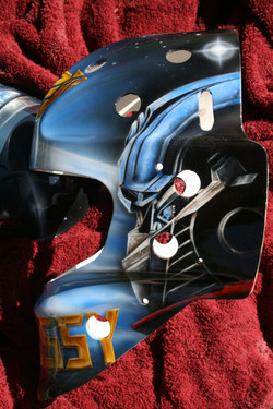 Transformers Mask 2
