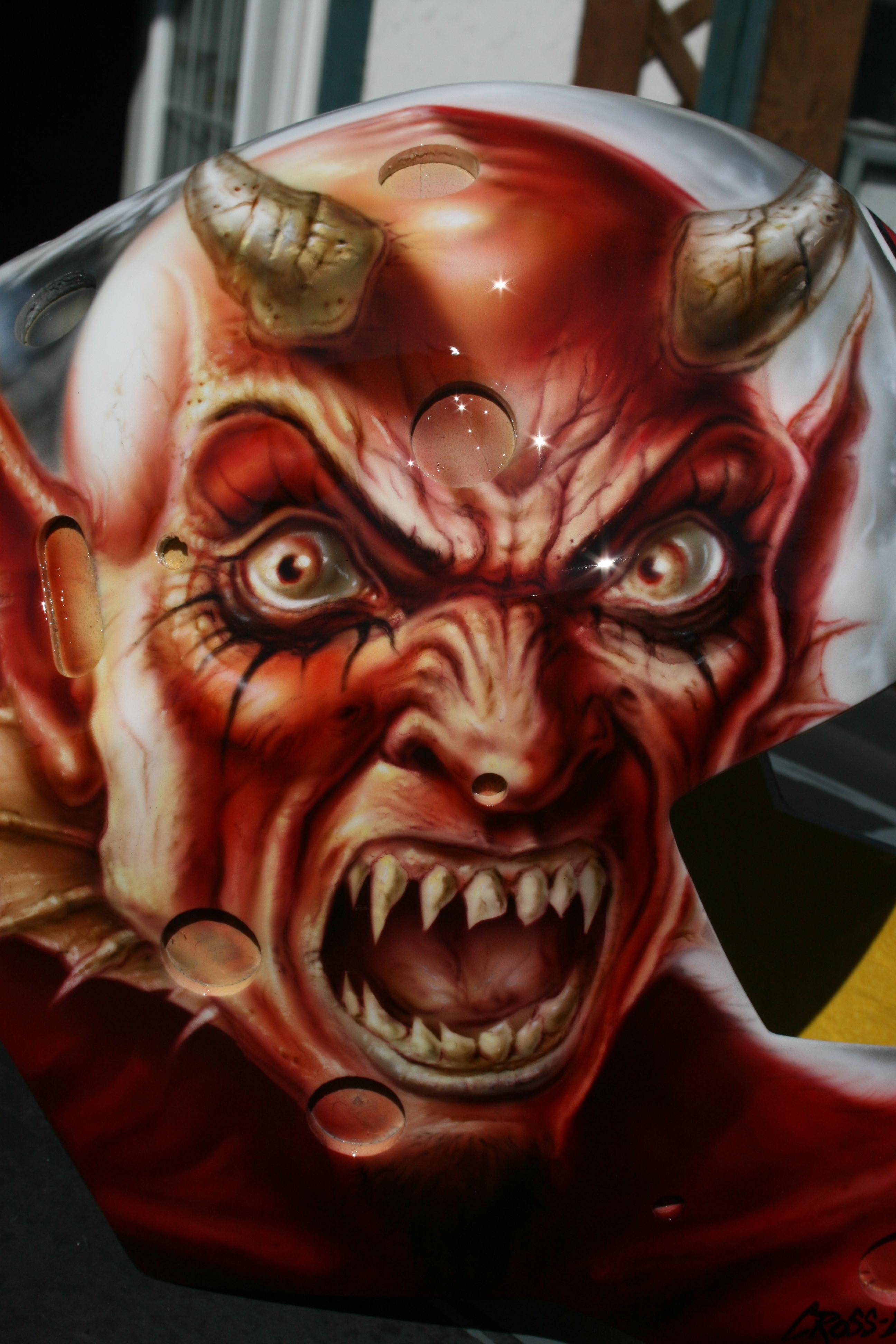 NJ Devils 3
