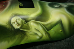 WICKED PAINTS 3