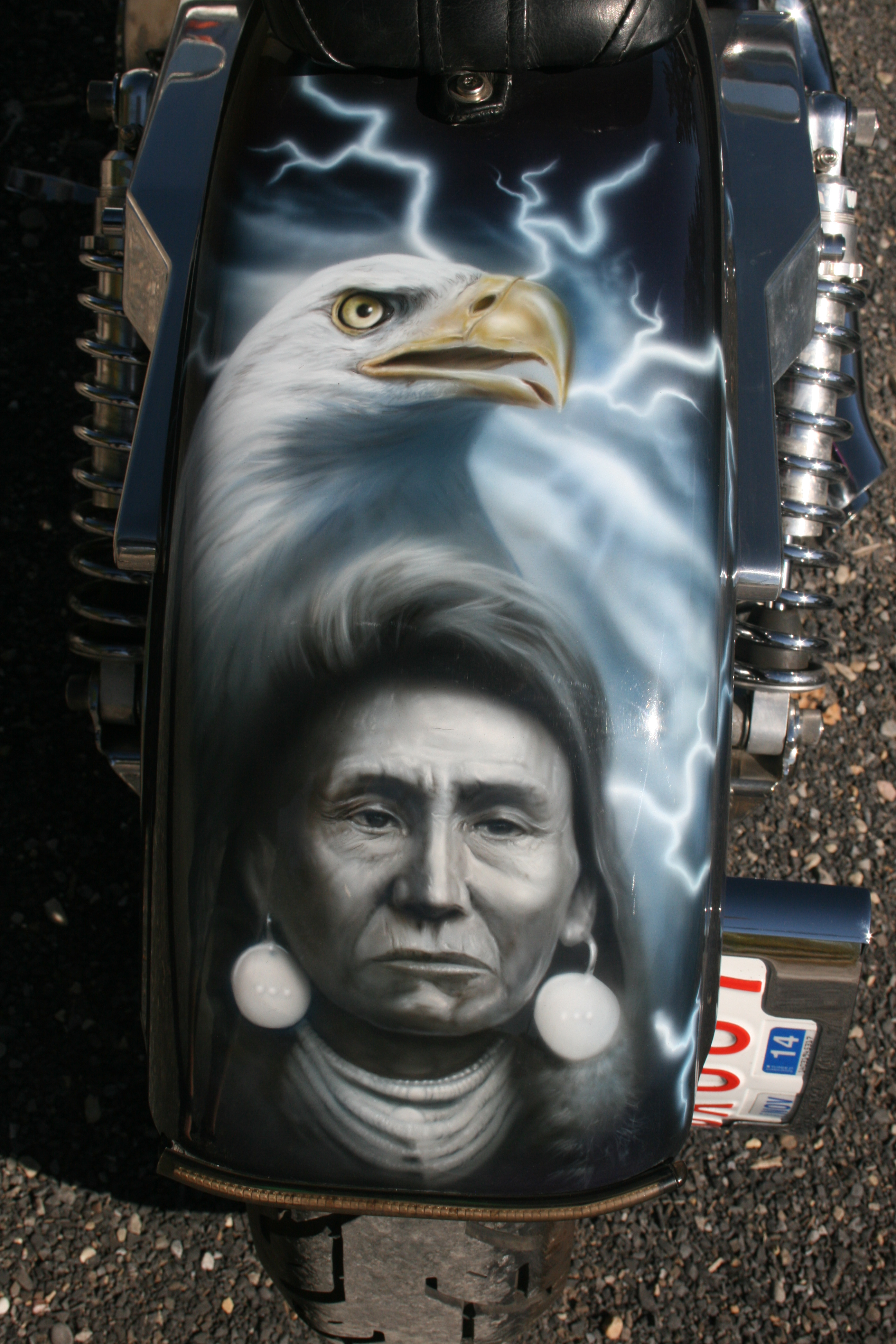 EAGLE CHIEF