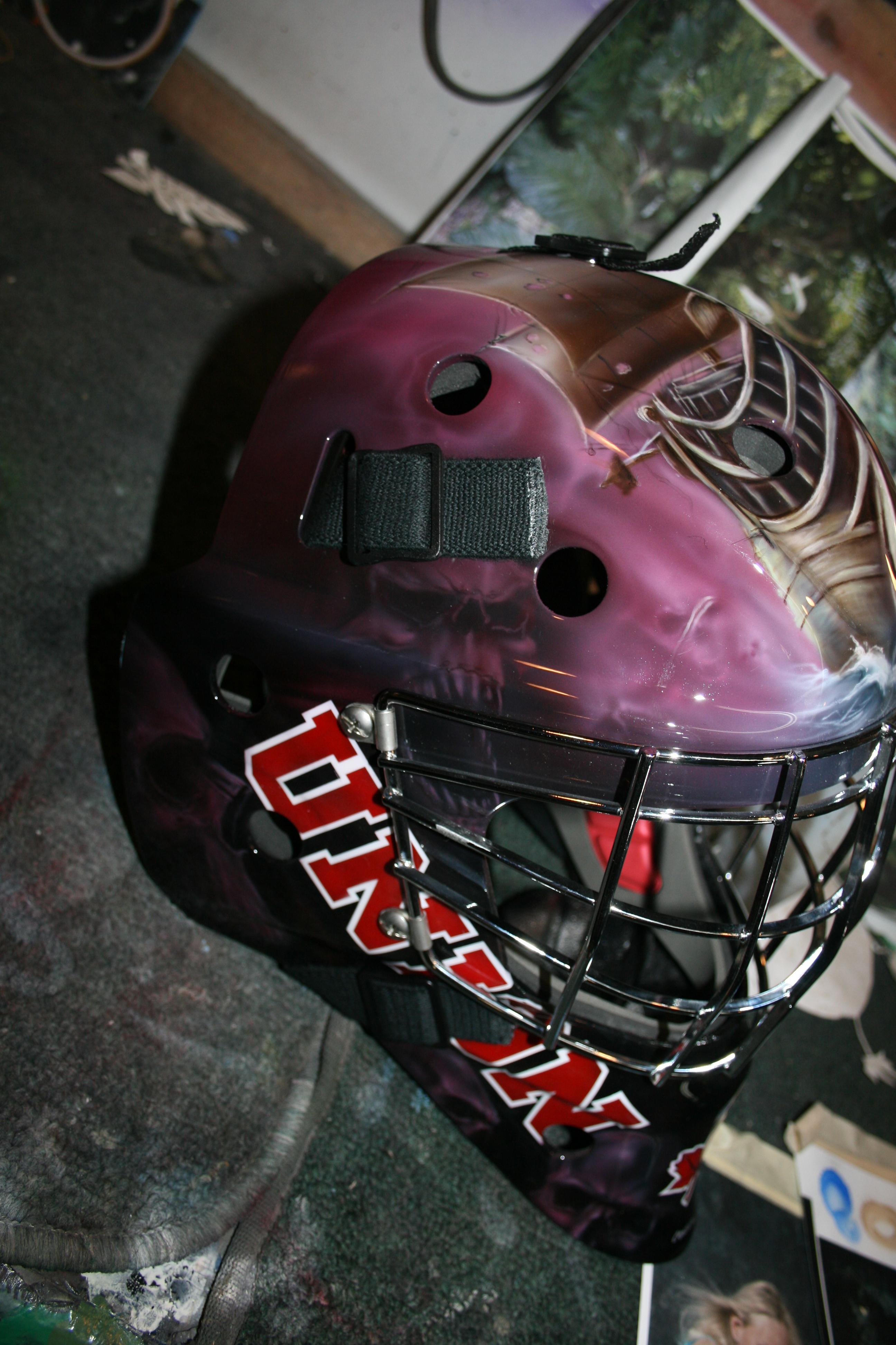 Union U Mask