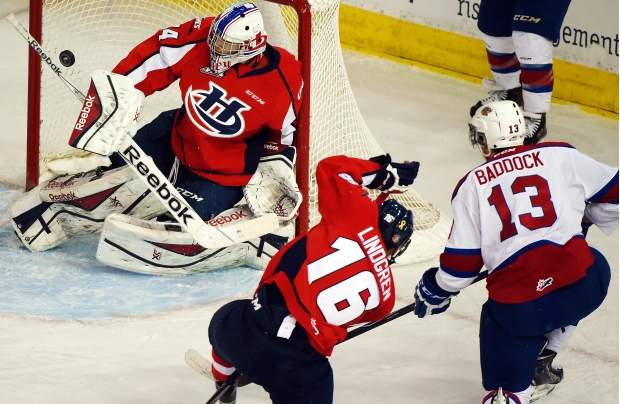 Stuey Lethbridge Hurricanes 4