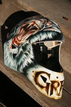 Thomas Greiss San Jose Sharks 1