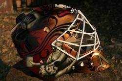 Nathan Lawson Ottawa Senators 1 NOT PAID