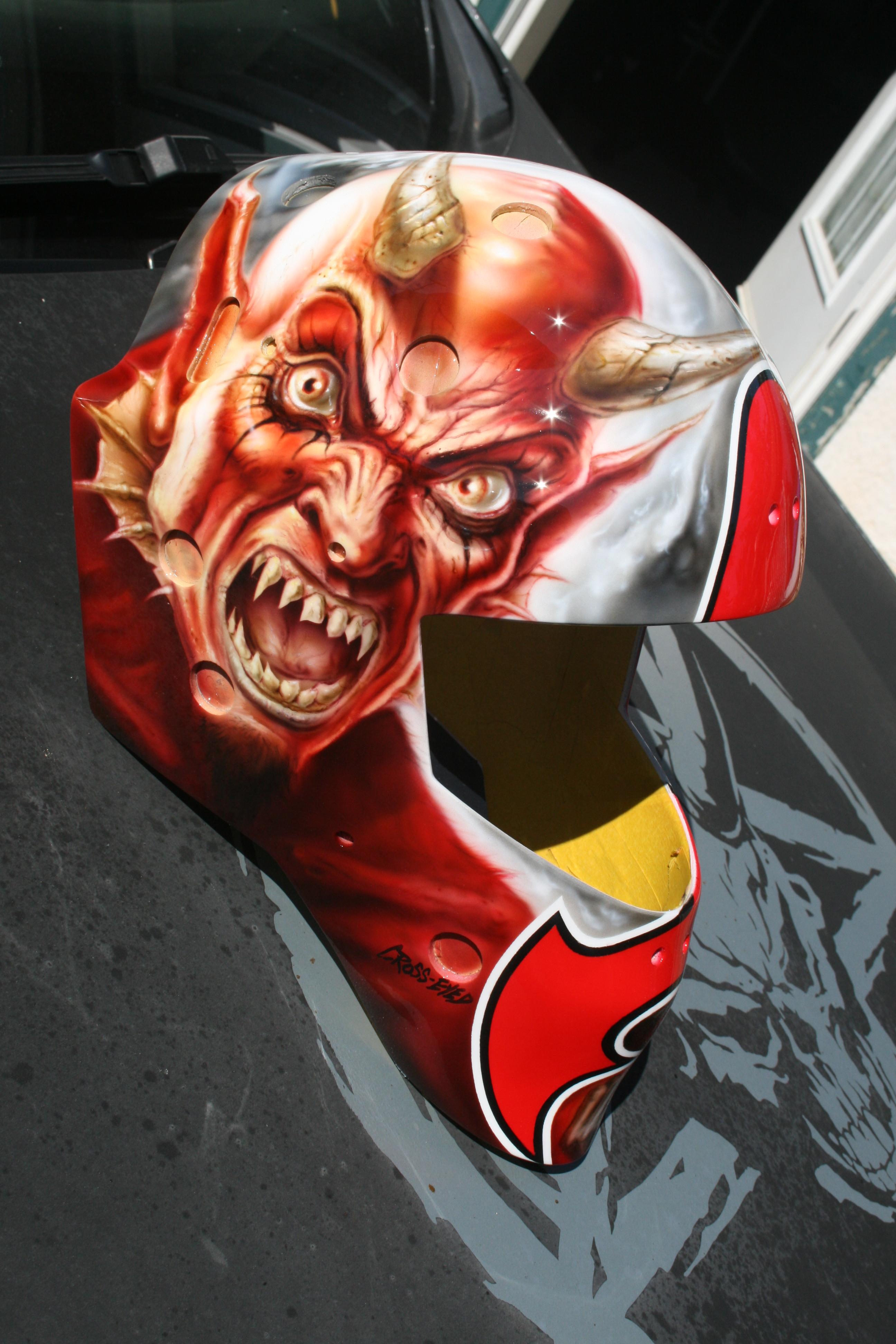 NJ Devils 1