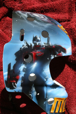 Transformers Mask 1