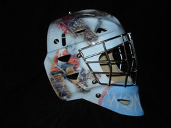 Legends Mask 2
