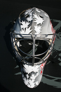 Red Wings Mask 2