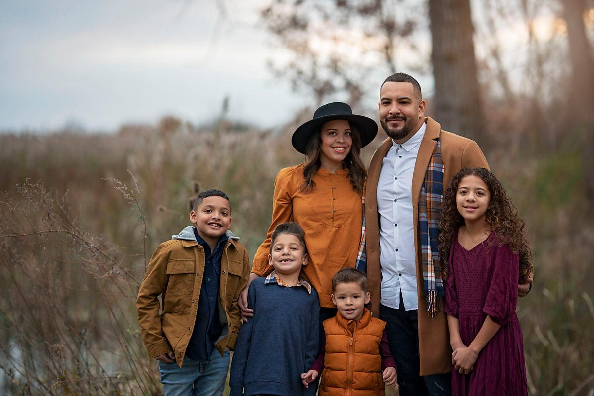 shorewood photographer family