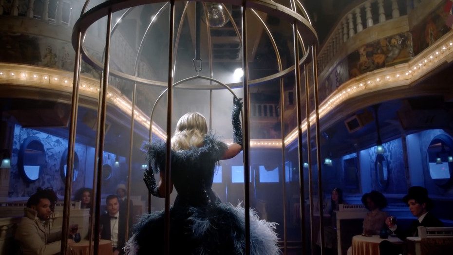 Miranda Lambert - Bluebird