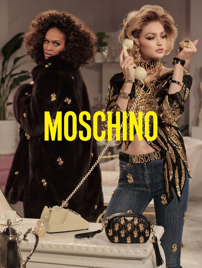 Moschino FW/19