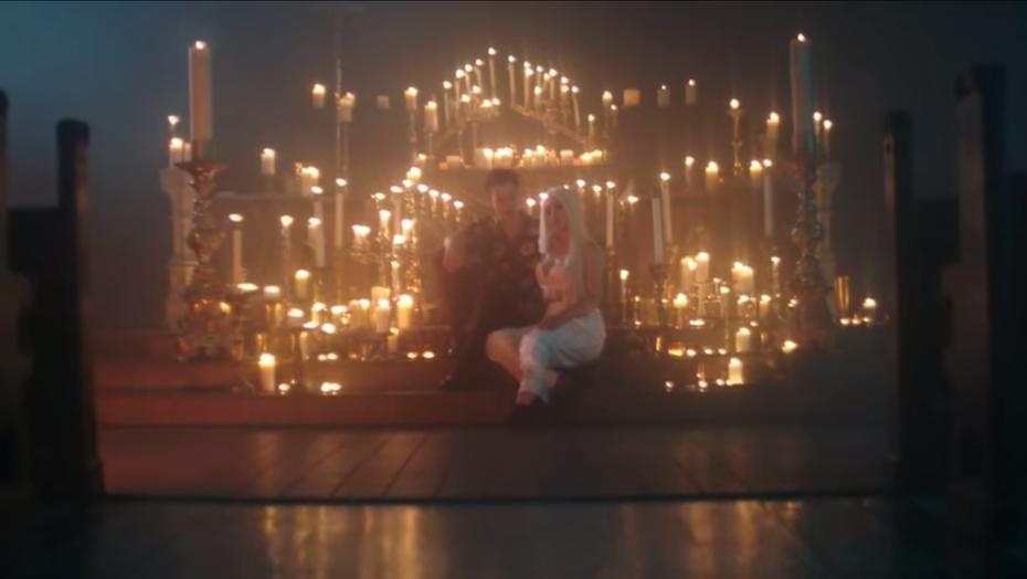 AJ Mitchell feat. Ava Max- Slow Dance