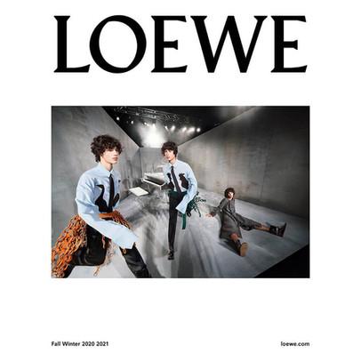 LOEWE FW/20