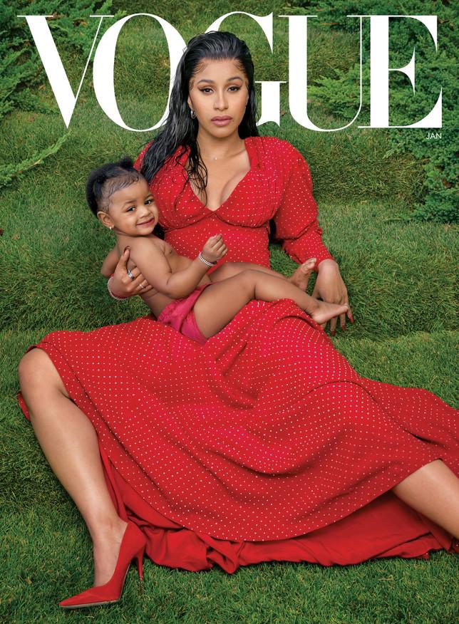 Vogue Jan/20