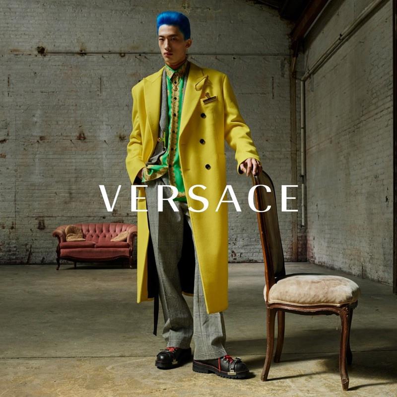 Versace FW/19