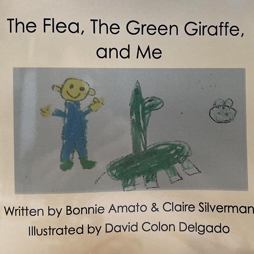 The Flea, The Green Giraffe and Me