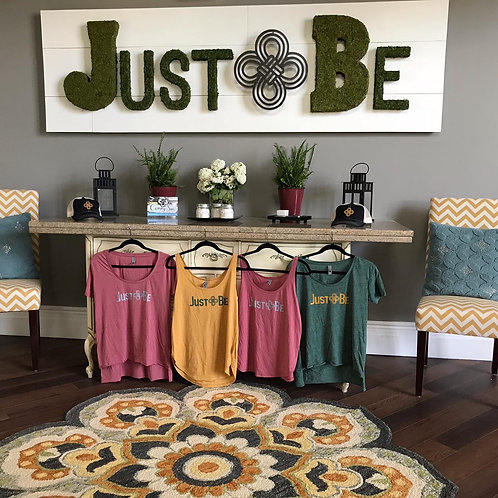Just Be Apparel