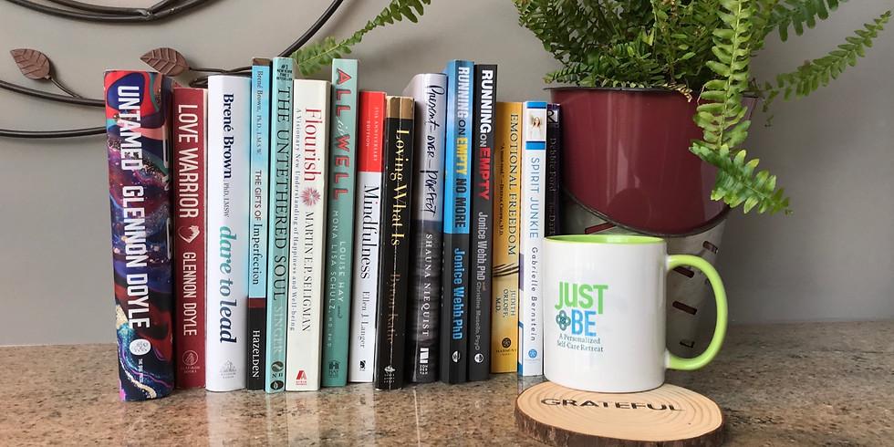 Sip & Share Book Club