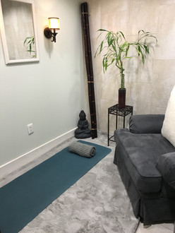 Reflection Room