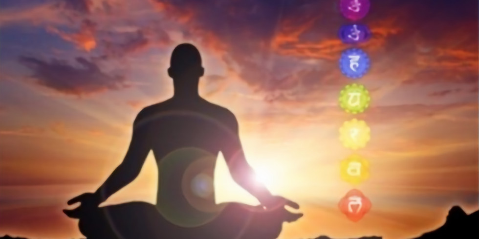 Charka Healing Meditation with Crystals:  Align your Healing Power with Ayurveda