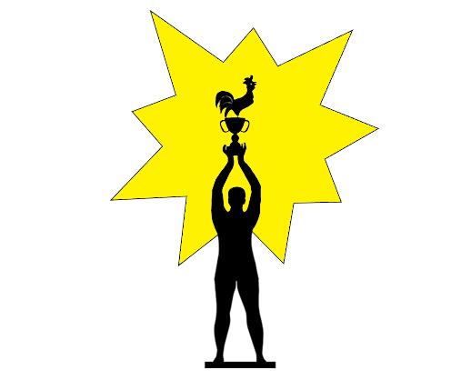 El Campeón: Politics con Pollo