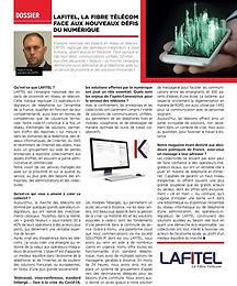 Lafitel Article