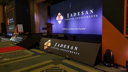 JADESAN INVESTMENT