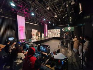 애경그룹 뷰티 브랜드 언택트 온라인 마케팅 프로모션 행사