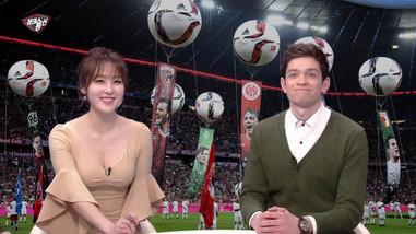 JTBC 싸커룸