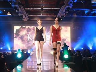 ROSHA 패션쇼 & 어워즈
