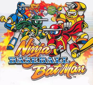 NinjaBaseball Mobile