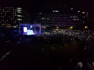 KYUNGHEE Univ. Festival