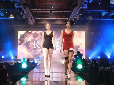 ROSHA Award & Fasion Show