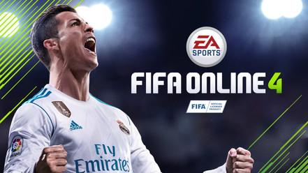NEXON FIFA ONLINE