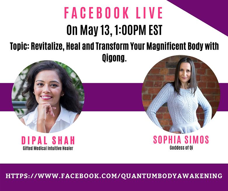 Dipal Shah FB Live.png