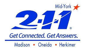 Have a Question? Need Help? Just dial 2-1-1