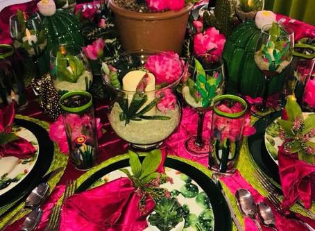 Tables & Tastings - October 9, 2020