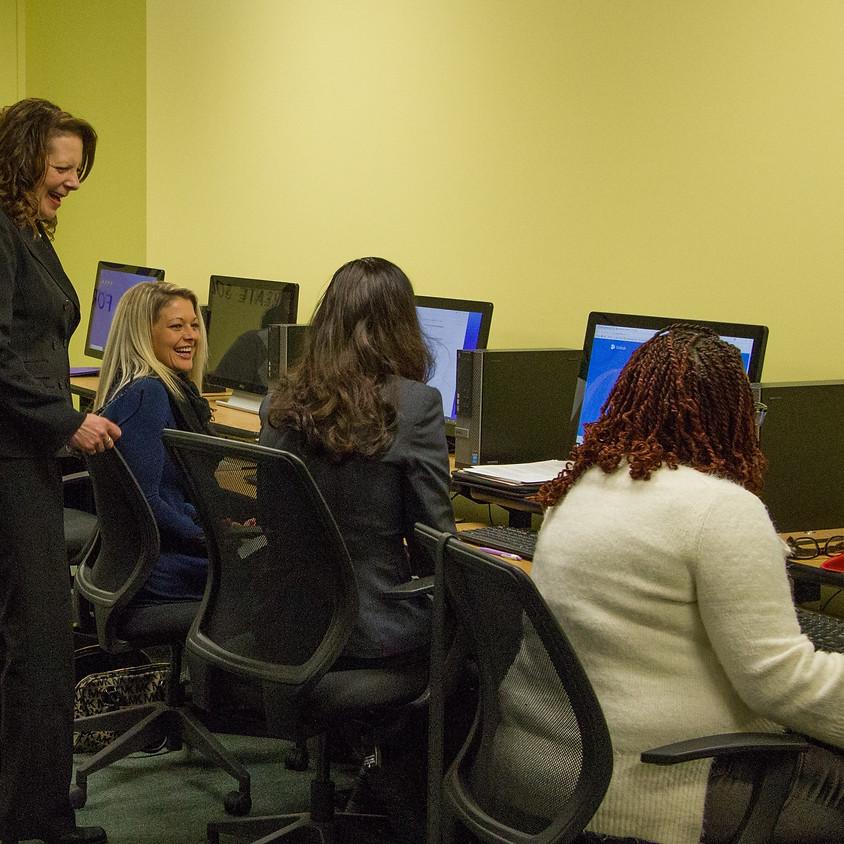 WERC to Work - Professional Pathways Program