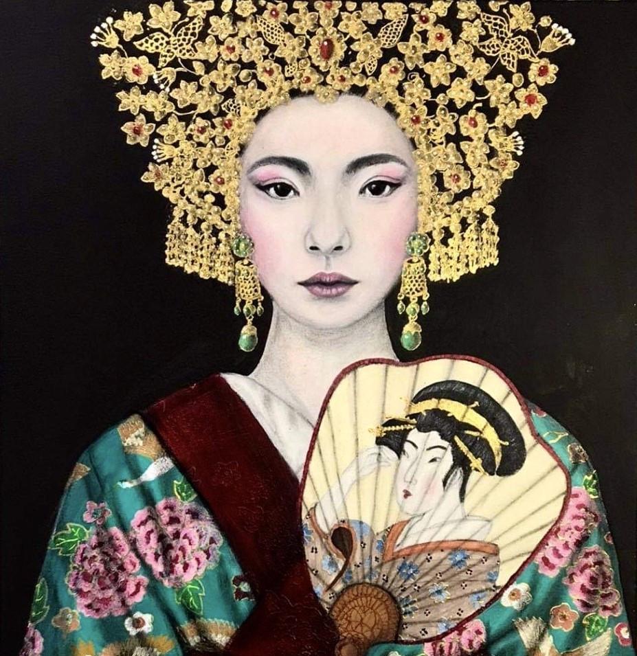 GEISHA MITSUKO