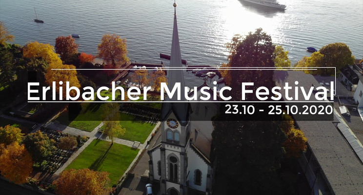 Erlibacher Music Festival 2020