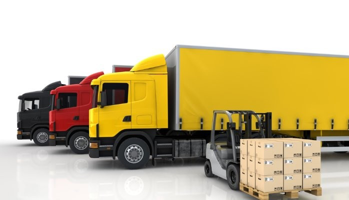 E-Commerce Logistics in India Blog by Samir Dahotre