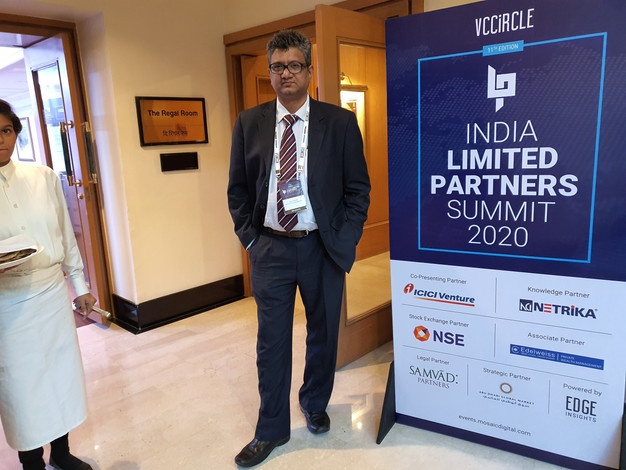 VCCircle Limited Partners Summit