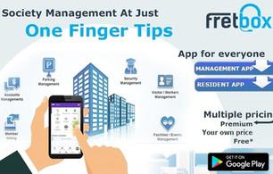 Community Management App