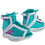 Thumbnail: 2021 Ronix Girls August Wakeboard Boots
