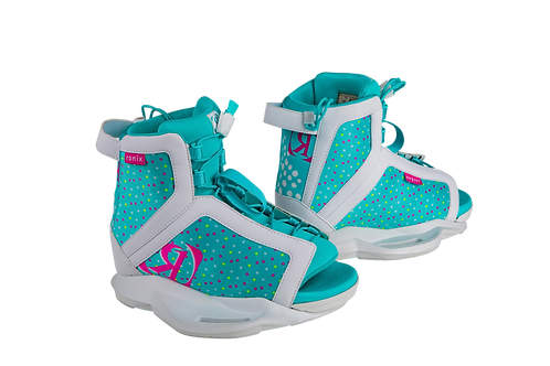 2021 Ronix Girls August Wakeboard Boots