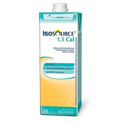 Isosource 1.5