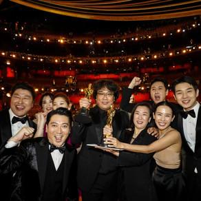Recap των 92ων βραβείων Oscar.