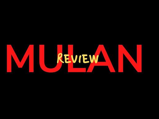 Mulan: Το κορίτσι θρύλος της Disney που μας προκάλεσε και στην live action εκδοχή της