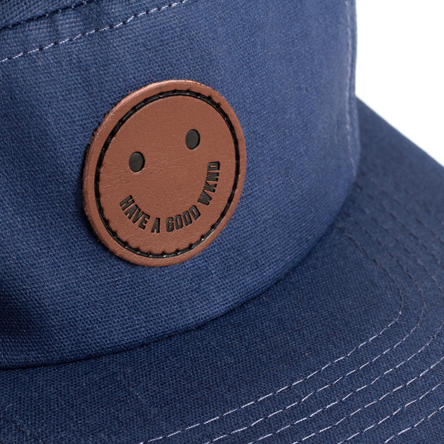 wkndrs-5panel-cap-welcome-to-the-wknd-pa