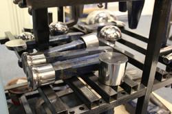 Silversmithing stakes